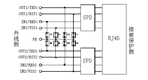 电路 电路图 电子 原理图 500_270
