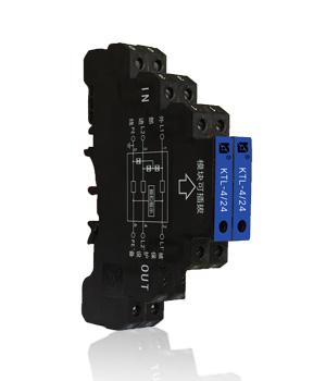 信号防雷器 控制信号防雷器 查看内容  产品特色: 采用多级保护电路